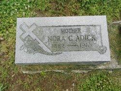 Nora C. Adick