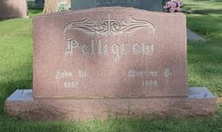 John William Pettigrew