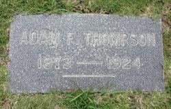 Adam F Thompson