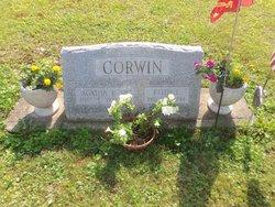 Agatha <i>Griffin</i> Corwin