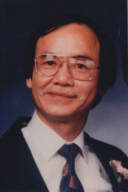 Lieut Le Van Nguyen