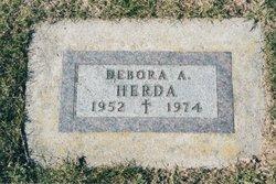 Debora Ann Herda