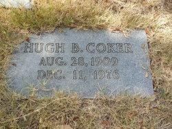 Hugh B Coker