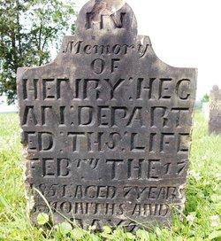 Henry Hegan