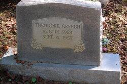 Theodore Creech