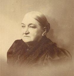 Mary Emma <i>Reed</i> Huson