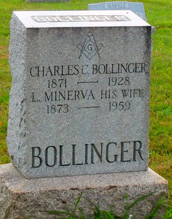 Charles C Bollinger