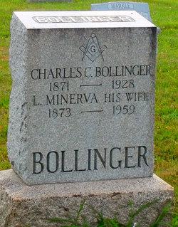 Charles Curtis Bollinger