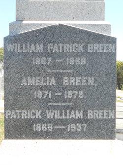 William Patrick Breen