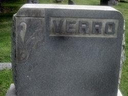 John Verro