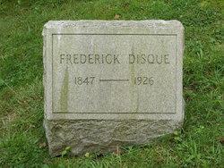 Fredrick Disque