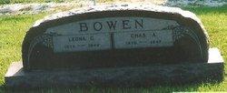 Charles Arthur Bowen