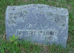 Dorothy L. Kelley