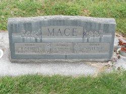 Joseph Edward Joe Mace