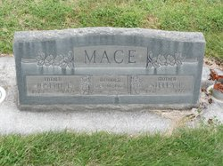 Stella Pearl <i>Evans</i> Mace