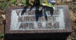 Virginia Lee Kirchoff