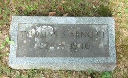 Thomas J Arnott