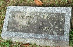 Margaret Jane <i>Burd</i> Arnott