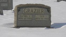 Guy Grazier