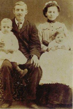 Marian Elizabeth Aunt Lizzie <i>Melvin</i> Dunn