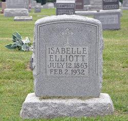 Savilla Isabelle Elliott