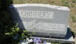 Alfred D. Chinnery