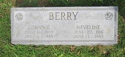 Johnnie Berry