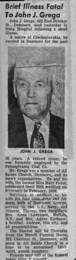 John Grega