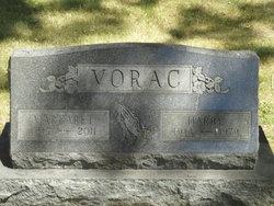 Harry Vorac
