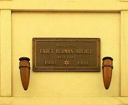 Herman Archer