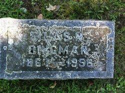 Silas N. Dingman