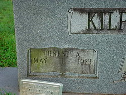 Ernest Adelbert Kilpatrick