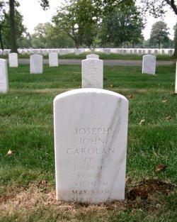 Joseph John Carolan