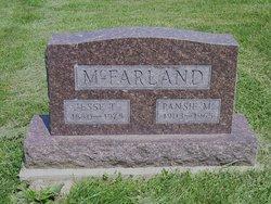 Jesse T. McFarland