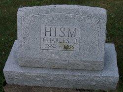 Charles Benjamin Hism