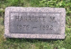 Harriett M. Hartley