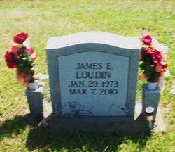 James Edward Jammie Loudin