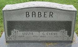 Lizzie Baber