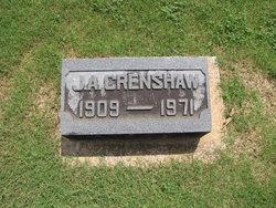J. A. Crenshaw