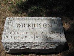 Cuthbert Wilkinson
