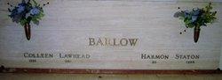 Colleen <i>Lawhead</i> Barlow