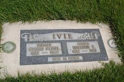 Clara Pearl <i>Nelson</i> Ivie