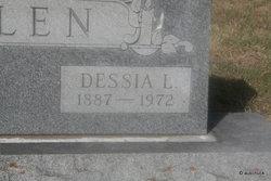Dessia Lucille Dessie <i>Coffey</i> Allen