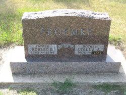 Robert Emanuel Froemke