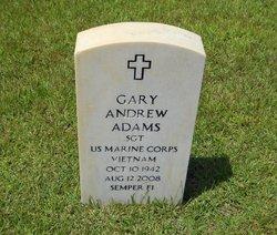 Gary Andrew Adams