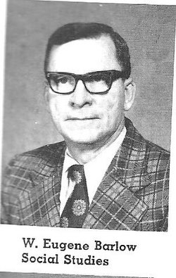 W Eugene Barlow