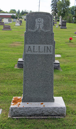 Roger Allin