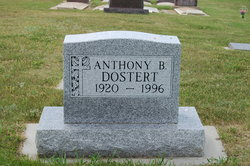 Anthony B. Dostert