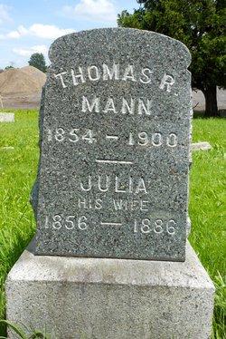 Thomas R. Mann