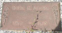 Diega M. Araiza